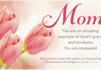Happy Mothers Day Wishes Messages & Greetings