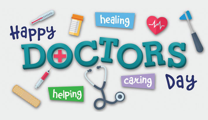National Doctor's Day Video Status