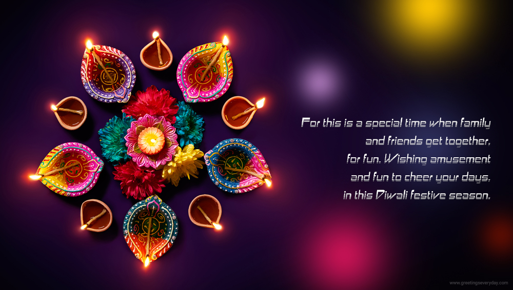 Happy Deepavali HD Wallpaper Images