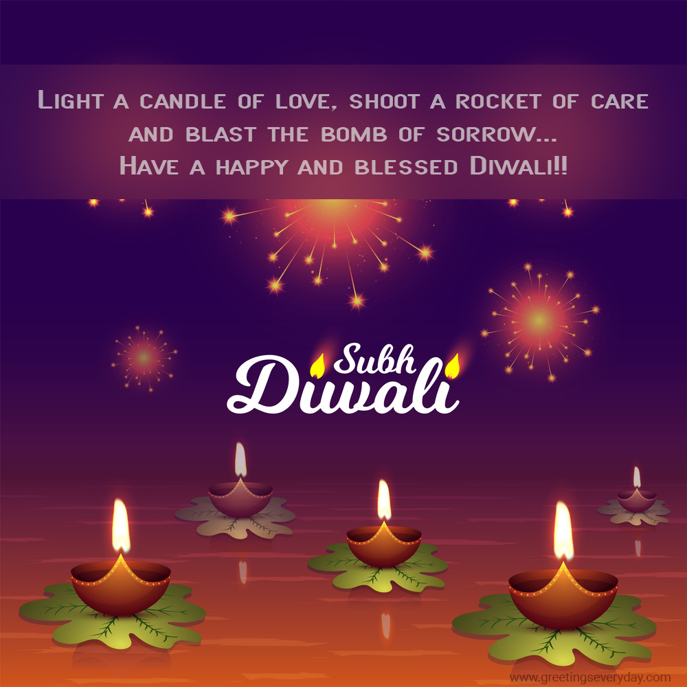 Happy Deepavali Images