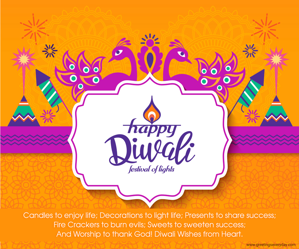Happy Diwali [Deepavali] Images Photos & Picture for Download
