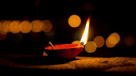 Beautiful Deepavali Pictures