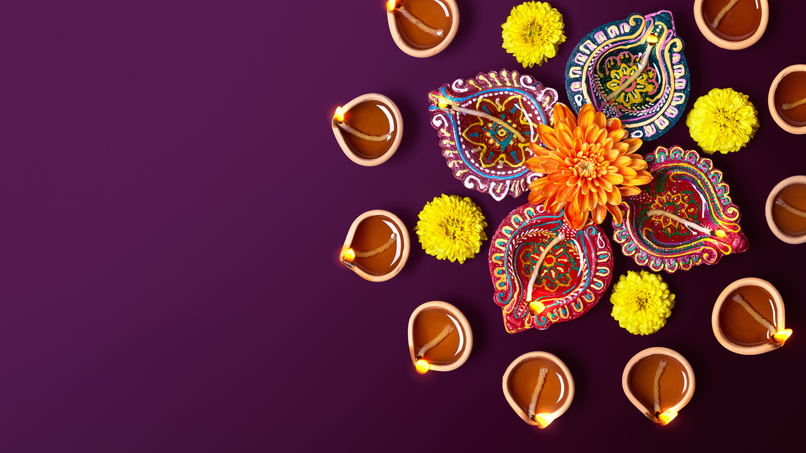 Deepavali Festival Images