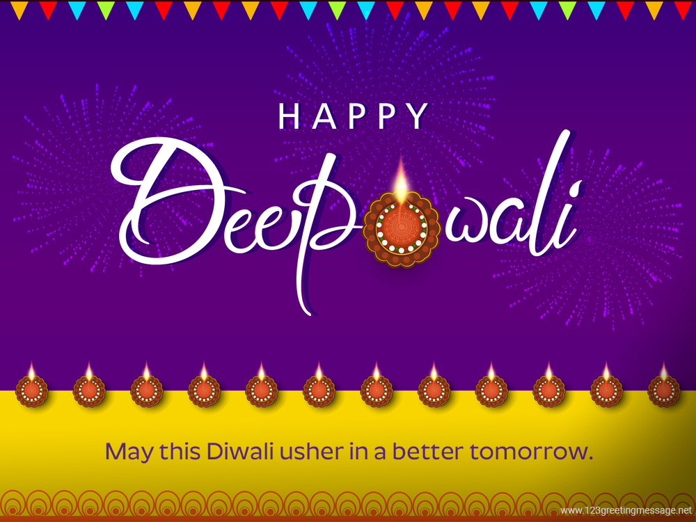 Deepavali Wallpapers 2018