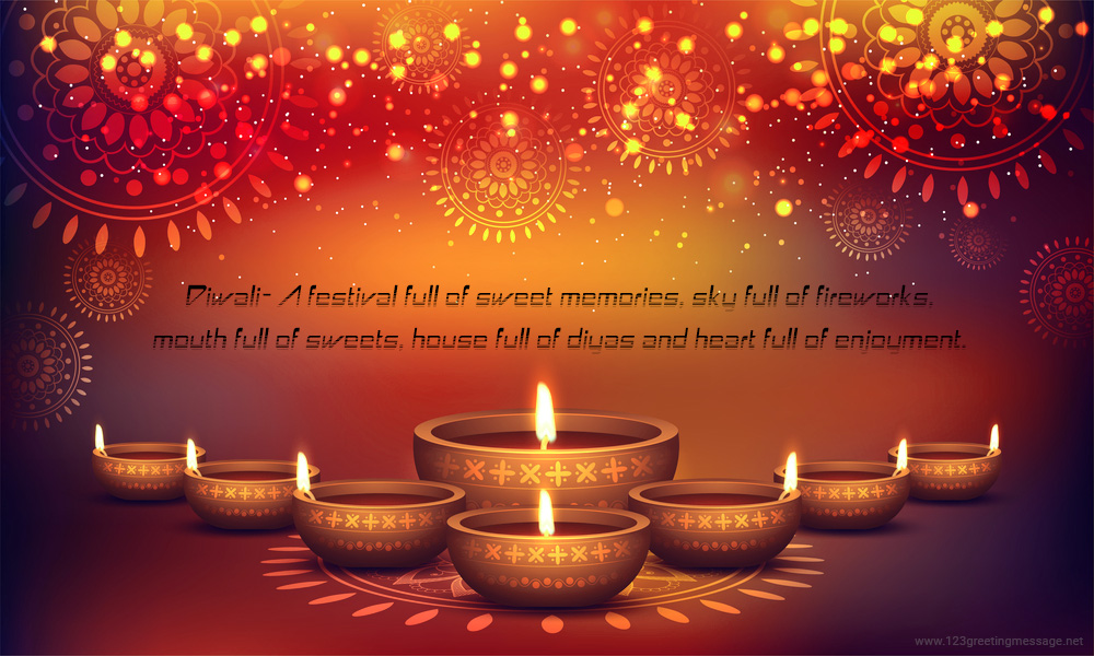 Download Deepavali Wallpapers
