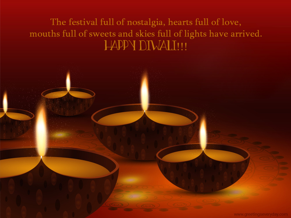 Free Deepavali Wallpapers
