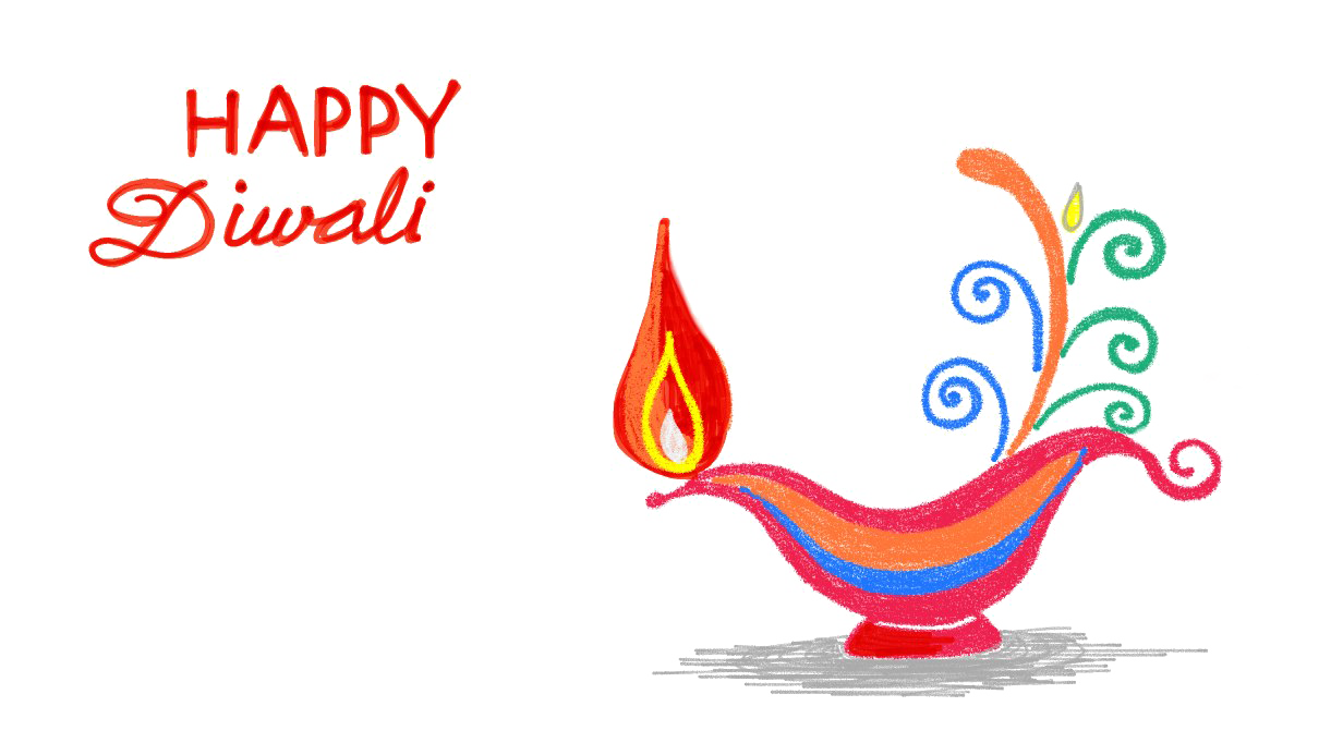 Free Happy Diwali PNG Stickers