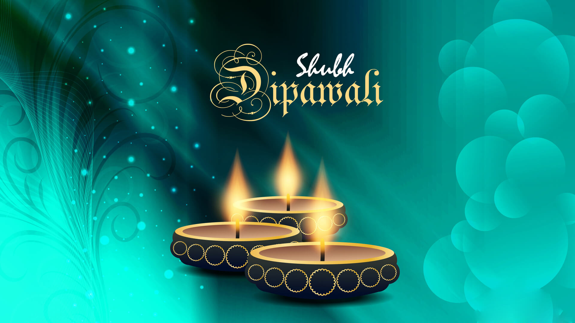 HD Picture of Deepavali