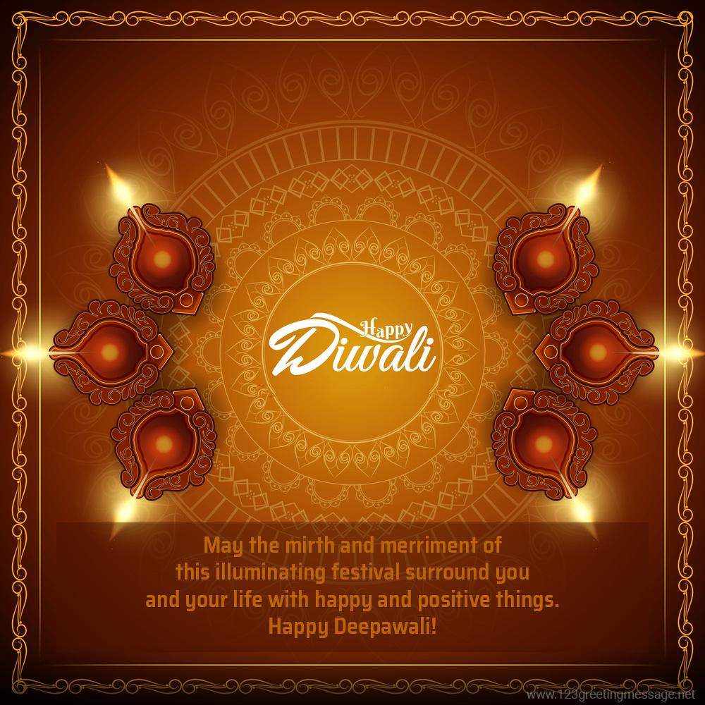 Happy Deepavali Pics 2018
