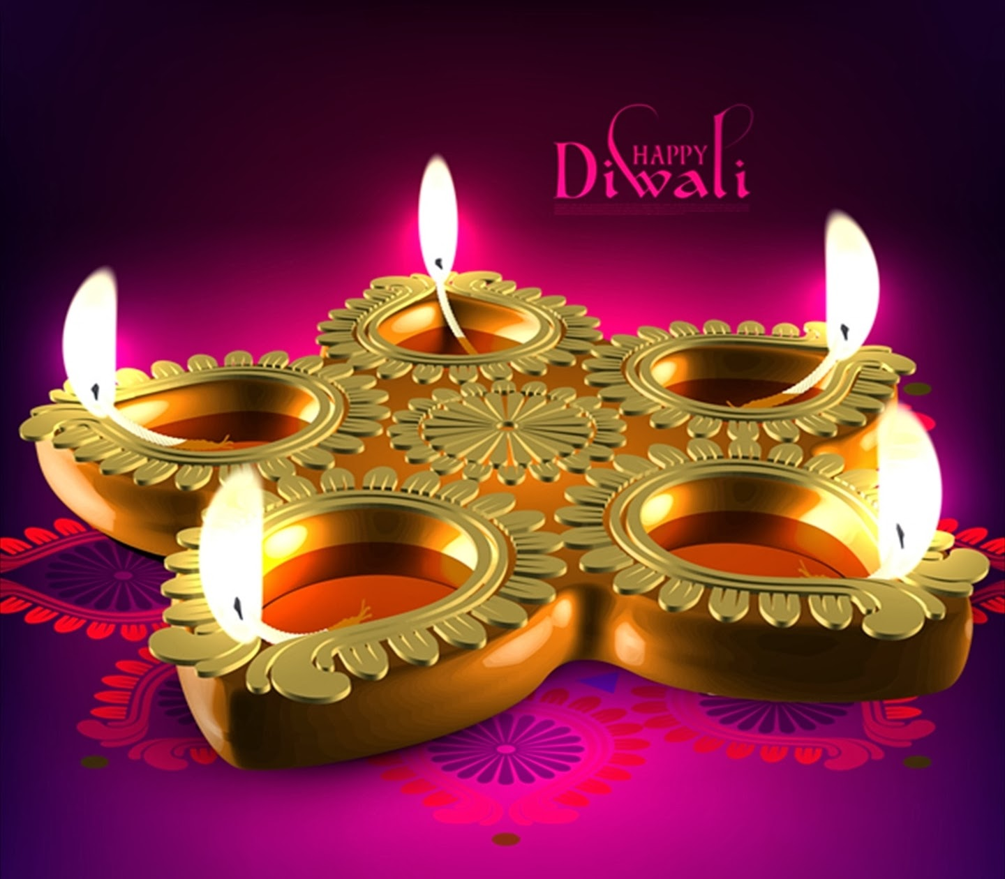 Image of Deepavali Indian Festival